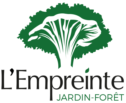 L'Empreinte Jardin-forêt